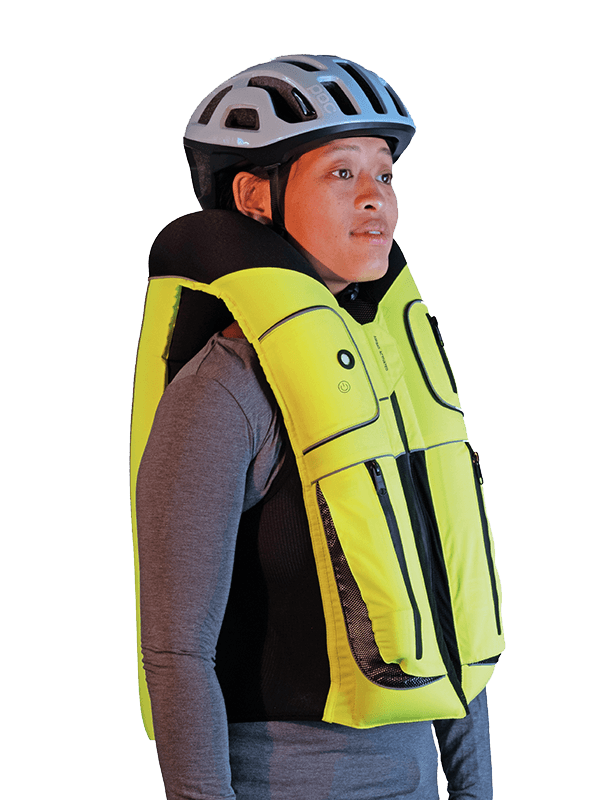 BSAFE INFLATED TRANS