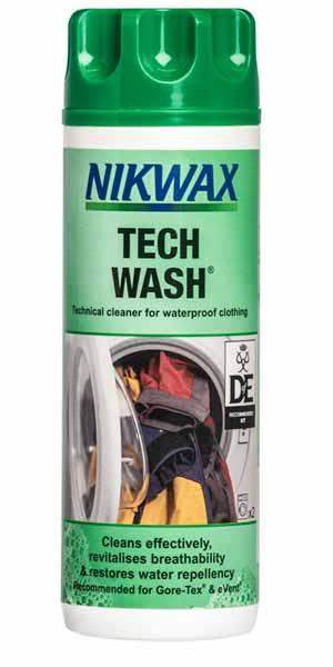 Techwash